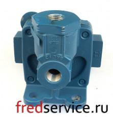 OR289714 Клапан быстрого растормаживания QR-1C для задней оси\FRL fredservice.ru